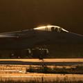 F-15 201sq Nightへ (3)