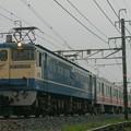 京急甲種輸送【EF65 2119牽引】