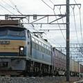 Photos: 5070レ【EF66 36牽引】