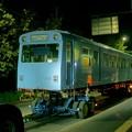 Photos: あすなろう鉄道@高安