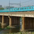 Photos: 阪和線 103系