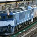 写真: 8864レ【EF64 1049+EF210-106ムド】