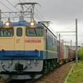 Photos: 72レ【EF65 2067牽引】