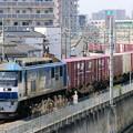 写真: 1086レ【EF210-156牽引】