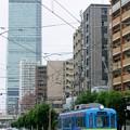 写真: 阪堺電車