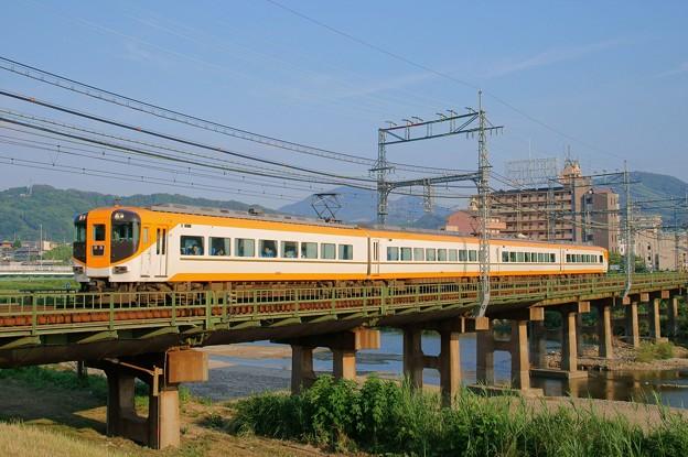 12410系 近鉄特急