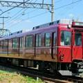Photos: 田原本線 マルーンレッド