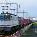 Photos: 5087レ【EF65 2090牽引】