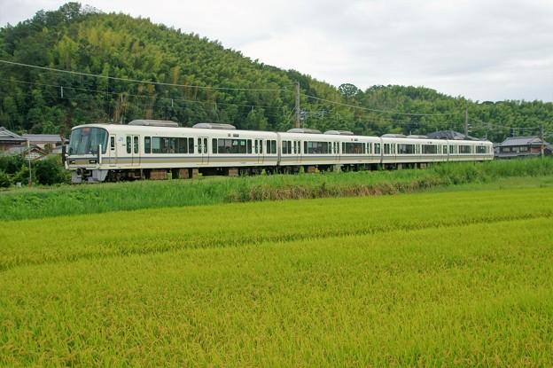 奈良線:221系