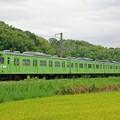 Photos: 奈良線:103系