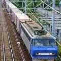 Photos: 2070レ【EF200-19牽引】