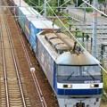 Photos: 1052レ【EF210-135牽引】