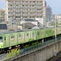 Photos: おおさか東線:201系