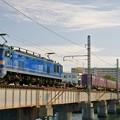 Photos: 4071レ【EF510-508牽引】