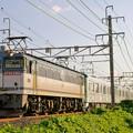 Photos: メトロ甲種輸送【EF65 2060牽引】