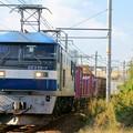 Photos: 8056レ【EF210-7】