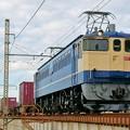 Photos: 5087レ【EF65 2096】