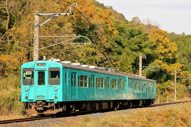 105系:和歌山線