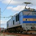 Photos: 83レ【EF510-515牽引】