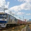 Photos: 1052レ【EF210-163牽引】