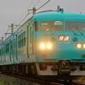 Photos: 和歌山線:117系