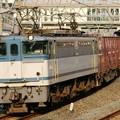 84レ【EF65 2095牽引】