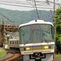 Photos: 大和路線 221系