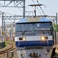 Photos: 1086レ【EF210-305牽引】