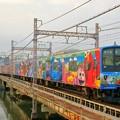 Photos: 201系@桜島線