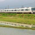 Photos: 和歌山線:221系