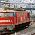 Photos: 配1392レ【EF510-5単機】