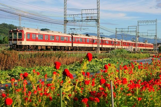 近鉄 大阪線