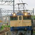 Photos: 5087レ【65 2101牽引】