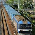 Photos: 臨8056レ【EF210-114牽引】