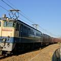 74レ【EF65 2139牽引】
