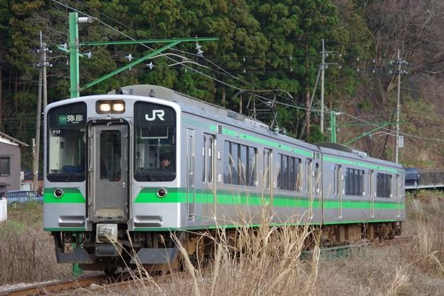 E127系V13編成