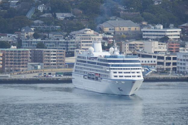 ノーティカの出港 1