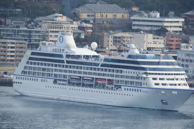 ノーティカの出港 2