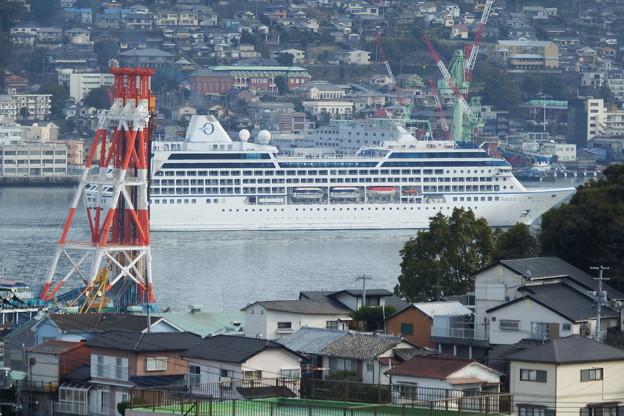 ノーティカの出港 3