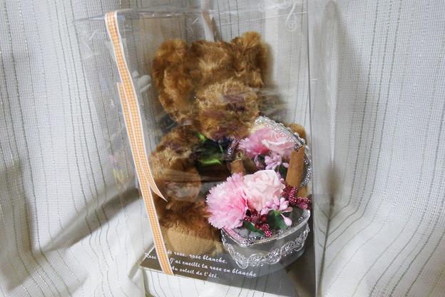 Photos: 母の日 プレゼント