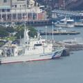 写真: 巡視船 ふくえ 1