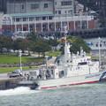 写真: 巡視船 ふくえ 3