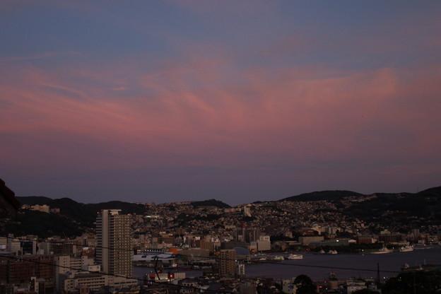 Photos: 夕焼け 1