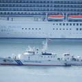 写真: 巡視船 ふくえ