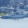 Photos: 巡視船 みうら