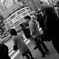 写真: 西新宿一丁目