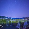 2018 原尻の滝3