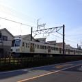 Photos: 桜橋でスイッチ