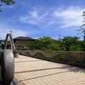 Photos: ひかり橋に当たったら