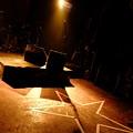 写真: やがて舞台の幕が上がり